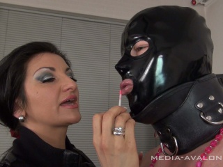 lipstick for the slave